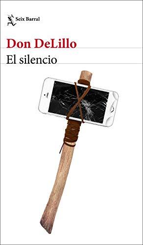 El silencio (Biblioteca Formentor)