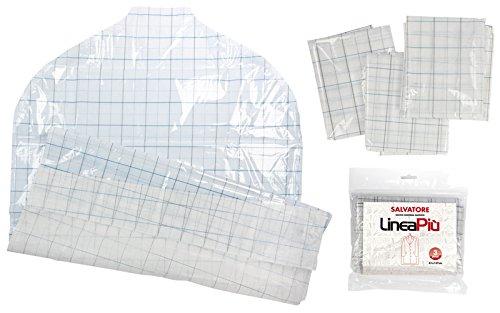 Perfetto Housse de Protection Anti-poussière 61 x 137 cm Multicolore Taille Unique