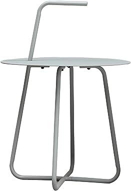 Table De Chevet Minimaliste Moderne,Le Canapé Table De Nuit,Table Basse De Mobile De Type Petit Appartement,Table D'Appoi