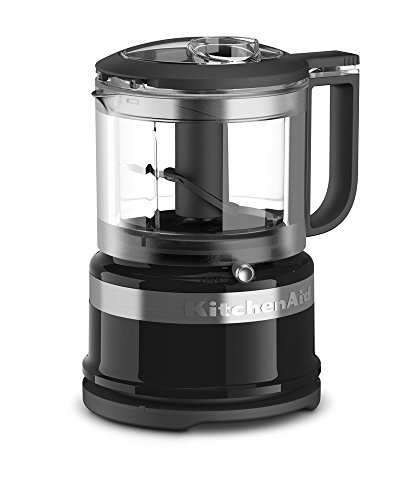 KitchenAid 3.5-Cup Food Chopper  $26 at Amazon