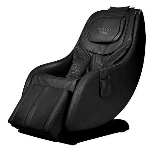 Best Price Sharper Image SMG3002 Deluxe Spa Massage Chair Zero Gravity - 5 Programmed Massage Modes ...