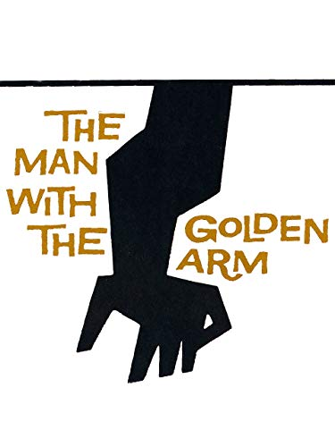 The Man With The Golden Arm [dt.OV]