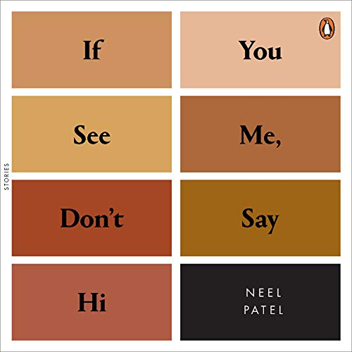 If You See Me, Don't Say Hi Audiobook By Neel Patel cover art