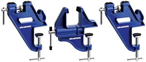 Holmenkol Unisexe - Adulte All-in-One 2.0 - Tendeur de Ski - Bleu - Taille Unique