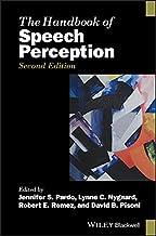 The Handbook of Speech Perception (Blackwell Handbooks in Linguistics 635)