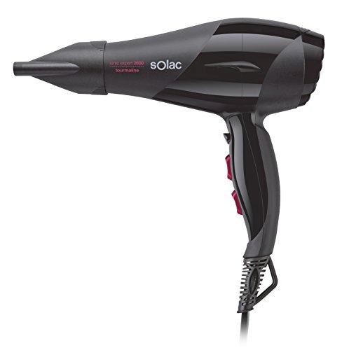 Solac Sp7170Expert2600TourmalineHaartrockner Secador de pelo