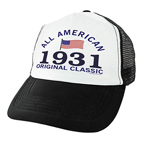 1931 All American Original Classic Hat