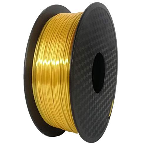 Kamenda Stampante 3D 1KG 1,75 mm PLA Filamento Materiali di Stampa per Stampante 3D Estrusore Penna Arcobaleno Accessori Plastica
