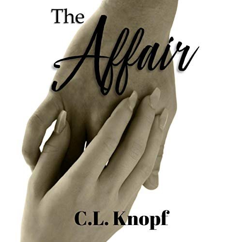 Couverture de The Affair