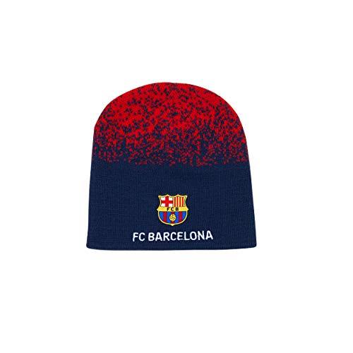 Fc Barcelone Bonnet Barca - Collection Officielle