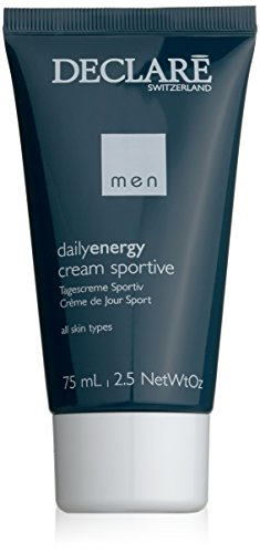 Declaré Daily Care homme/man, Tagescreme Sportiv, 1er Pack (1 x 75 ml)