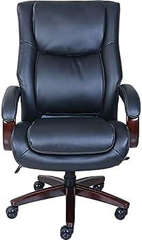La-Z-Boy Winston Bonded Leather Executive Chair