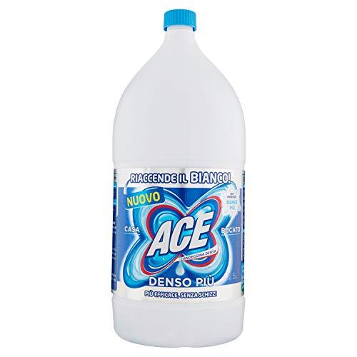 ACE Candeggina + Detergente Casa e Bucato, 2500ml