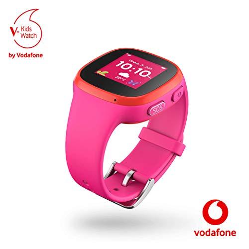 """Kinder-Telefonuhr """"V-Kids Watch"""" von Vodafone - 6"""
