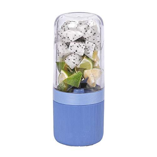 Juicer voor Fruit Draagbare USB Opladen Elektrische Mini Fruit Blender Juicer Cup