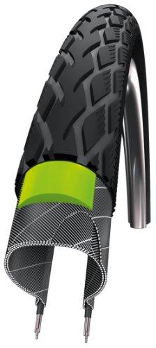 Schwalbe Marathon GreenGuard Black-Reflex 40-406 (20x1.50)