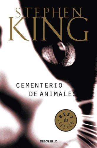 Cementerio de animales de [Stephen King]
