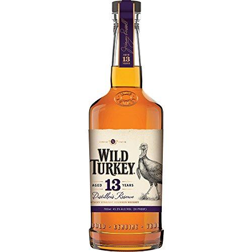 Wild Türkei 13 Jahre alten Distillers Reserve Whiskey