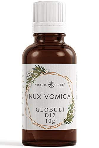 ORIGINAL Nux Vomica in Potenz D12 | Höchste Qualität aus Deutschland