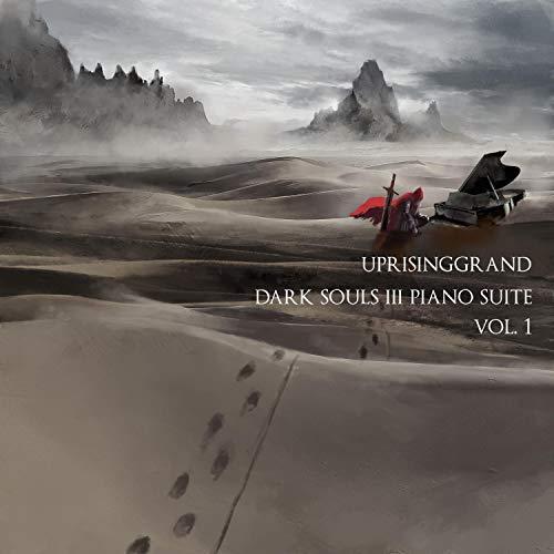 Dark Souls III Piano Suite, Vol. 1