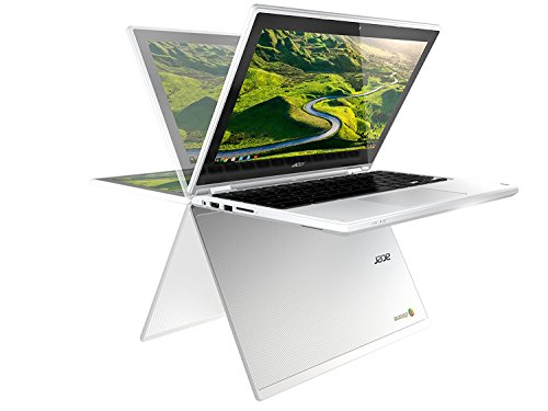 Acer Chromebook R 11 Convertible Laptop 11.6' 4GB DDR4 Google Cromo Portátil
