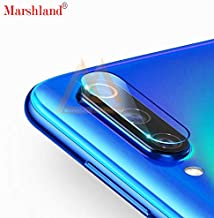 MARSHLAND® Camera Lens Screen Protector Anti Scratch Smooth Touch Camera Tempered Glass Compatible for Samsung Galaxy A70