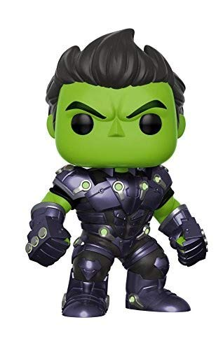 Funko POP! Marvel Future Fight: Amadeus Cho