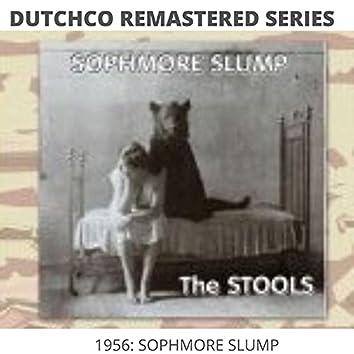 Sophmore Slump