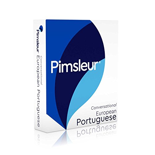 Compare Textbook Prices for Pimsleur Portuguese European Conversational Course - Level 1 Lessons 1-16 CD: Learn to Speak and Understand European Portuguese with Pimsleur Language Programs 1 Unabridged, 16 Lessons + Reading Edition ISBN 9781442394957 by Pimsleur