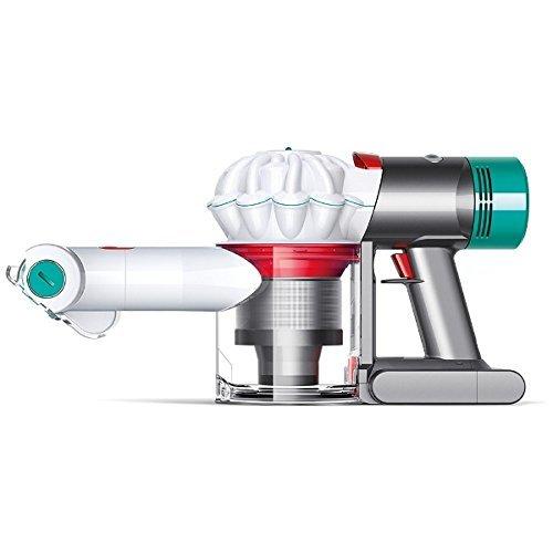 ダイソン ハンディクリーナー 布団クリーナー コードレス掃除機 サイクロン式 Dyson V7 Mattress HH11 COM