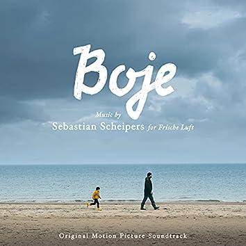 Boje (Original Motion Picture Soundtrack)