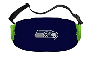 The Northwest Company NFL Seattle Seahawks Handwarmer One Size Blue