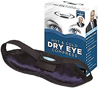 The Eye Doctor Essential – Antibacterial Hot Eye Compress
