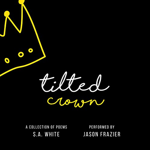 Tilted Crown audiobook cover art