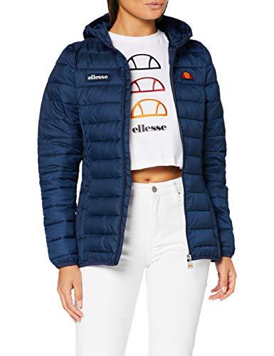 Ellesse Lompard SGS02683 Abrigo para Mujer, Azul (dress blue) - XS/34