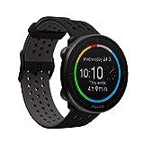 Polar Vantage M2 - Smartwatch Multisport - GPS Integrato, Monitoraggio della Frequenza Cardiaca dal Polso, Guida all'Allenamento, Monitoraggio di Sonno e Recupero, Controlli Musica, Meteo