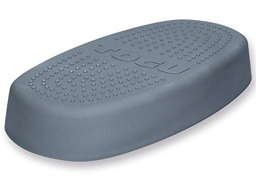 TOGU Aero-Step One Level 2 Dispositivo de Equilibrio, Unisex Adulto, Antracita, Medium