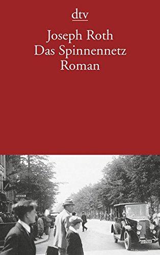 Das Spinnennetz: Roman