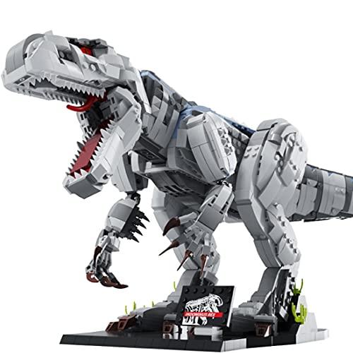 ITop Dinosaurier Spielzeug Set, 2180+...