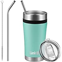 Linkit Double Wall Stainless Steel Vacuum Insulated Tumbler
