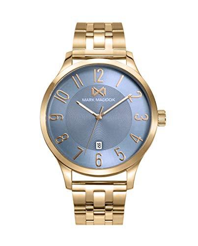 Reloj Mark Maddox Hombre HM7145-35