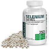Selenium Supplements - Best Reviews Guide