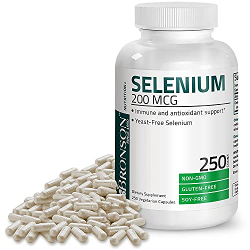Top 10 best selling list for best type of selenium supplement for dogs