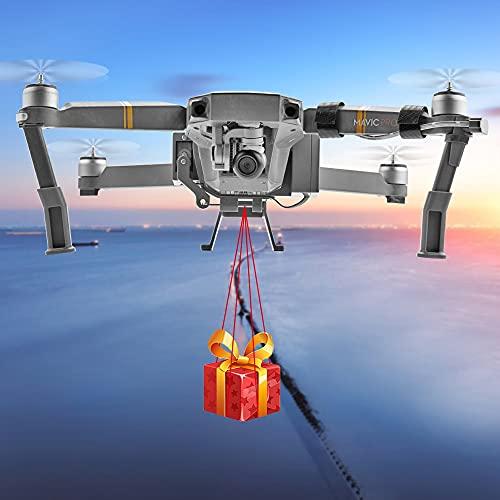 LSB-SHOWER Air Drop Dropping System for DJI Mavic Pro Platinum Drone...