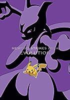 ミュウツーの逆襲 EVOLUTION(特装限定盤)(Blu-ray Disc)