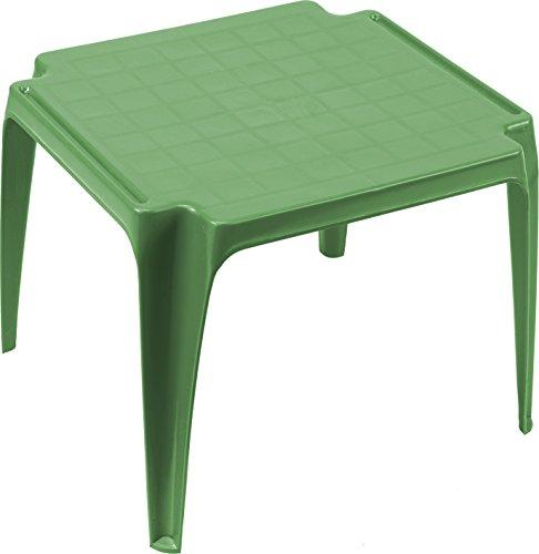 Tavolino Baby Verde