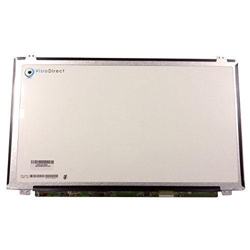 Schermo Display 15.6LED per LENOVO ThinkPad W540 W541 W550s E550 1920x1080 30 pin -VISIODIRECT-