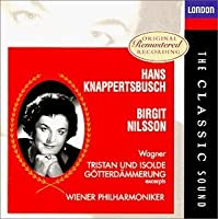 Wagner / Nilsson, Knappertsbusch, Vienna Philharmonic Orchestra by Wagner (1997-11-11)