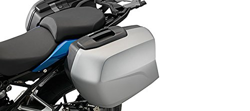 Lowest Price! 2015 BMW R1200RS Touring Cases (set)