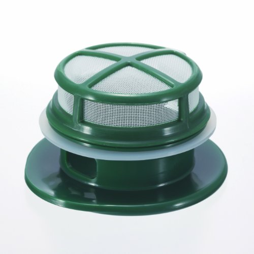 HARIO(ハリオ)水出し茶ポット熱湯/食洗機対応1000mlグリーン日本製MD-10DG